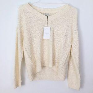 NWT Jacqueline de Yong Parisian Sweater